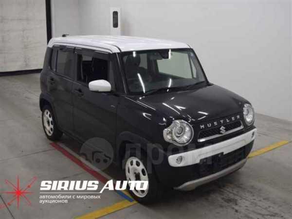 Suzuki Hustler, 2015 год, 440 000 руб.