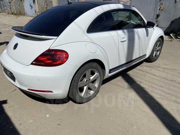 Volkswagen Beetle, 2014 год, 510 000 руб.