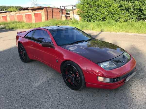 Nissan 300ZX, 1993 год, 500 000 руб.