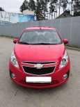 Chevrolet Spark, 2013 год, 410 000 руб.