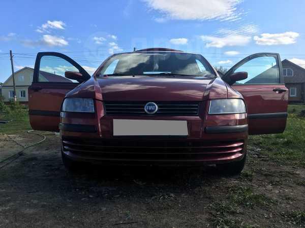 Fiat Stilo, 2002 год, 155 000 руб.
