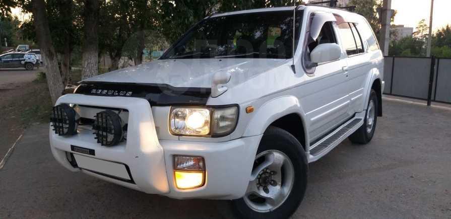 Nissan Terrano Regulus, 1998 год, 530 000 руб.