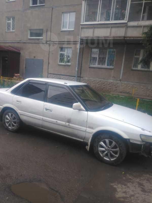 Toyota Sprinter, 1990 год, 50 000 руб.