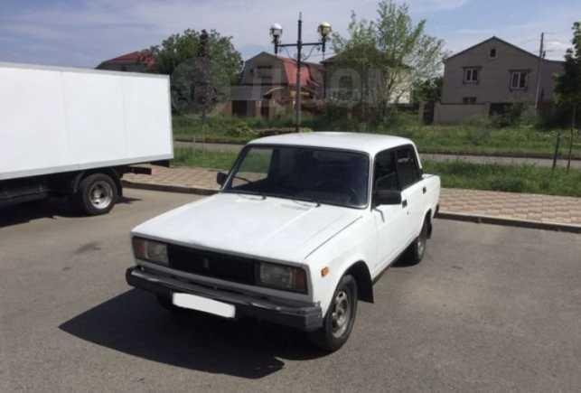 Лада 2105, 2010 год, 50 000 руб.