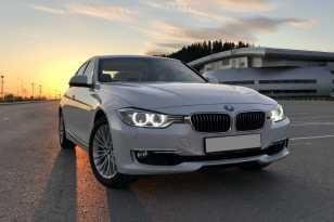Ханты-Мансийск BMW 3-Series 2013