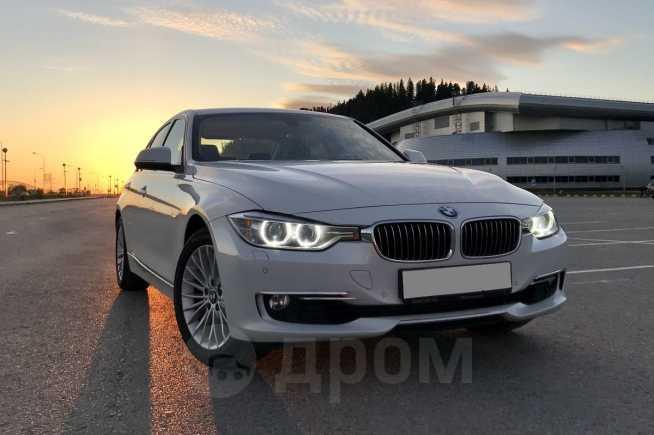BMW 3-Series, 2013 год, 1 199 000 руб.