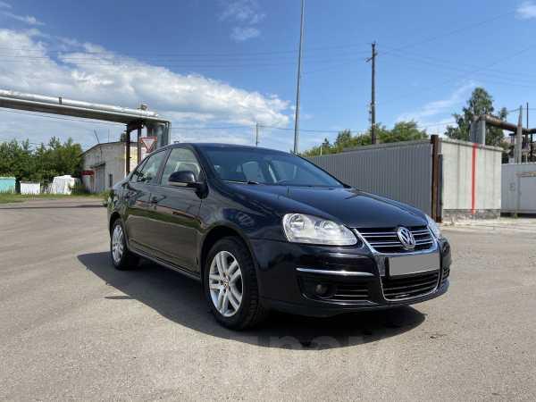 Volkswagen Jetta, 2010 год, 447 000 руб.