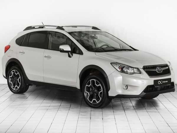 Subaru XV, 2014 год, 960 000 руб.