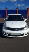 Nissan Tiida, 2011 год, 455 000 руб.