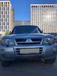 Mitsubishi Pajero, 2006 год, 649 000 руб.