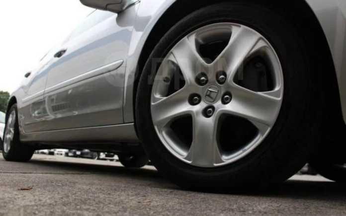 Honda Legend, 2005 год, 730 000 руб.