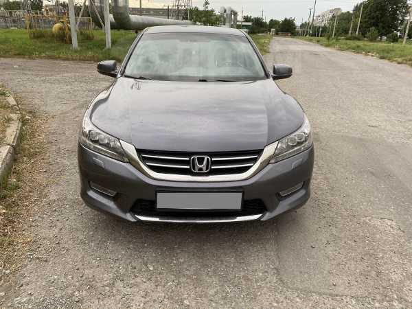 Honda Accord, 2013 год, 790 000 руб.