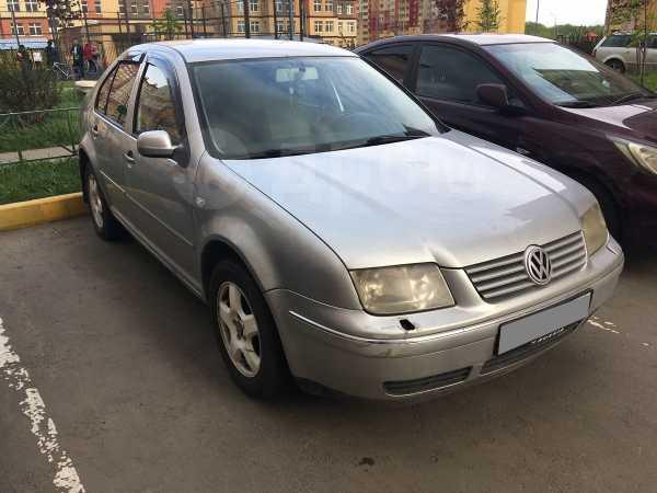 Volkswagen Bora, 2001 год, 120 000 руб.