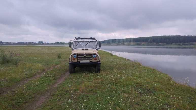 УАЗ 3151, 1996 год, 750 000 руб.