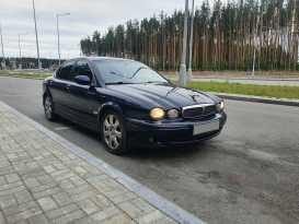 Екатеринбург X-Type 2006