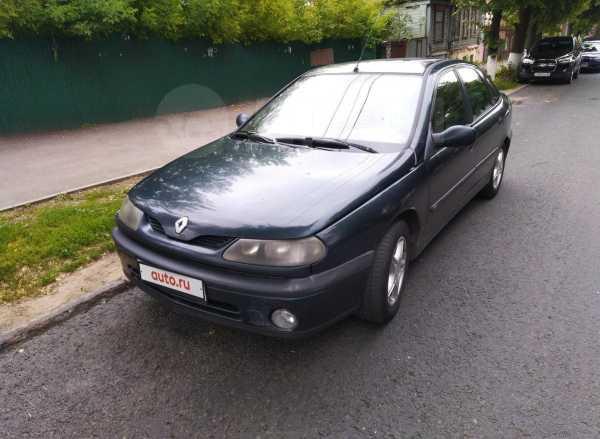 Renault Laguna, 1999 год, 110 000 руб.