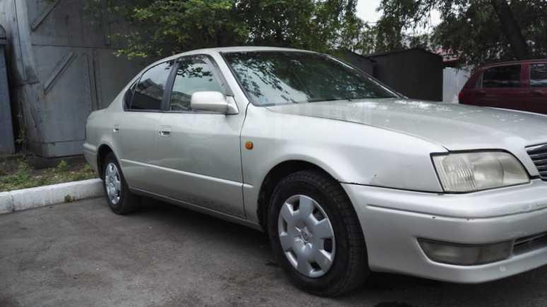 Toyota Camry, 1996 год, 148 000 руб.