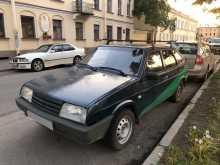 Санкт-Петербург 2109 1998