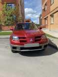 Mitsubishi Outlander, 2004 год, 425 000 руб.