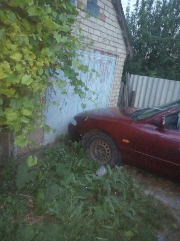 Mazda 626, 1993 год, 80 000 руб.