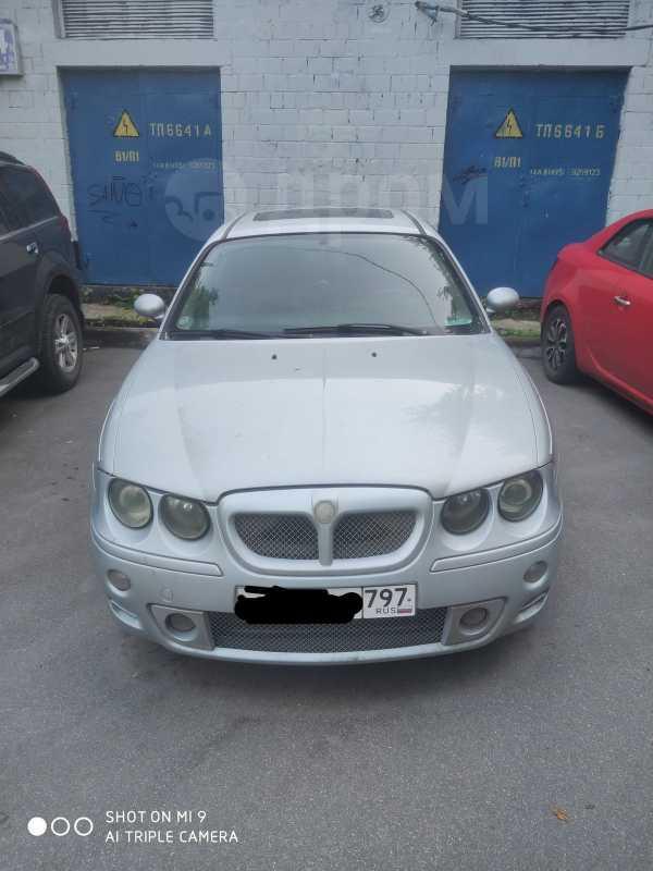 MG ZT, 2002 год, 125 000 руб.