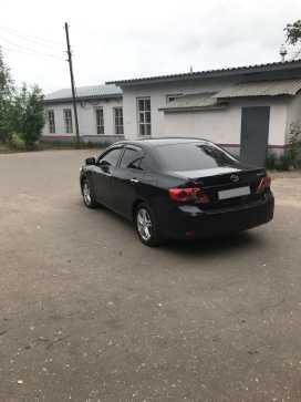 Ржев Corolla 2010