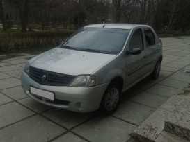 Феодосия Logan 2006