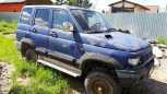 УАЗ Симбир, 1993 год, 55 000 руб.