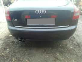 Волоконовка Audi A6 2002