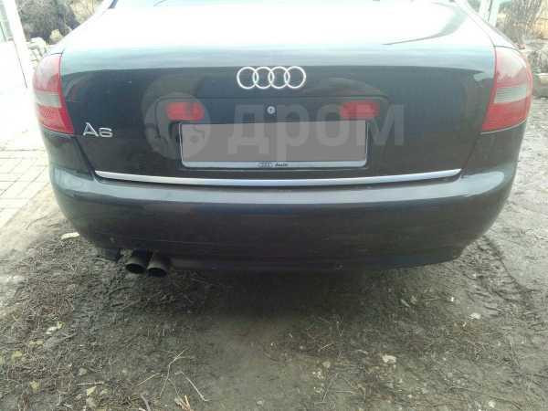 Audi A6, 2002 год, 285 000 руб.