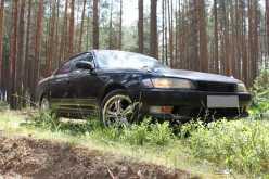 Тверь Mark II 1993