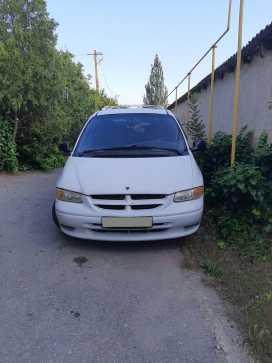 Черноморское Caravan 2000