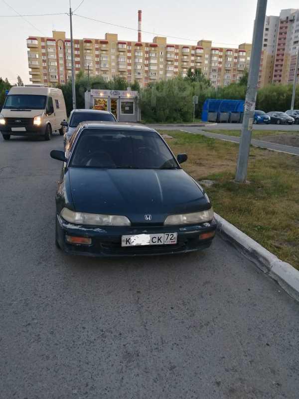 Honda Integra, 1993 год, 65 000 руб.