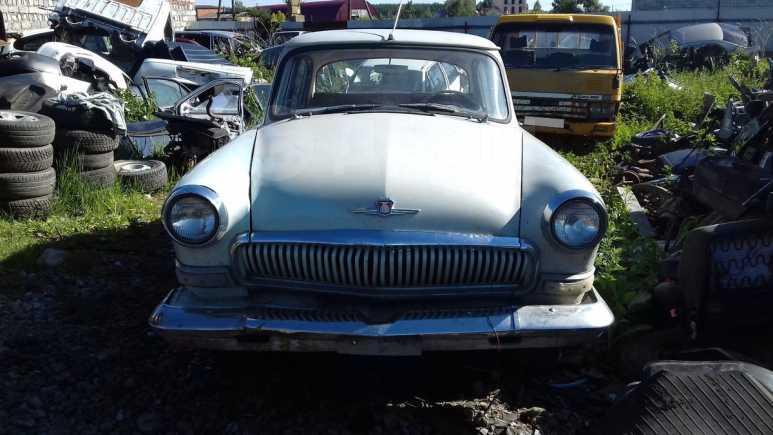 ГАЗ 21 Волга, 1964 год, 37 000 руб.