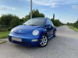 Калининград Beetle 2004