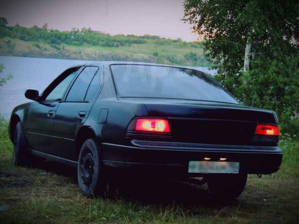 Nissan Maxima, 1992 год, 60 000 руб.