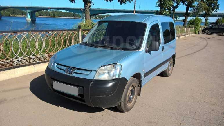 Peugeot Partner, 2005 год, 199 000 руб.