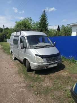 Уфа 2217 2004