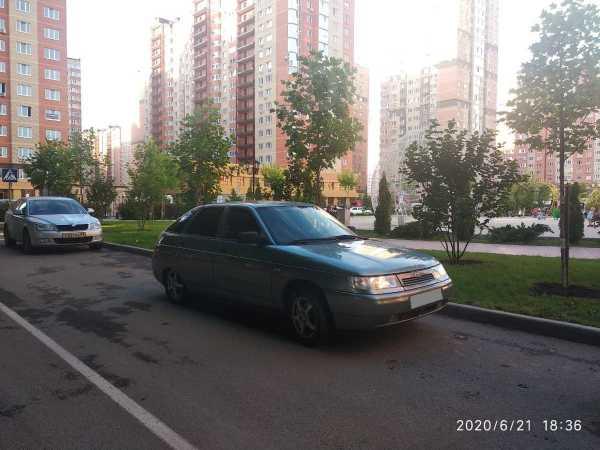 Лада 2112, 2008 год, 120 000 руб.