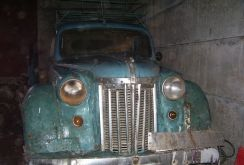 Железноводск Opel 1940