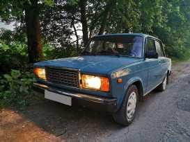 Псков 2107 2003