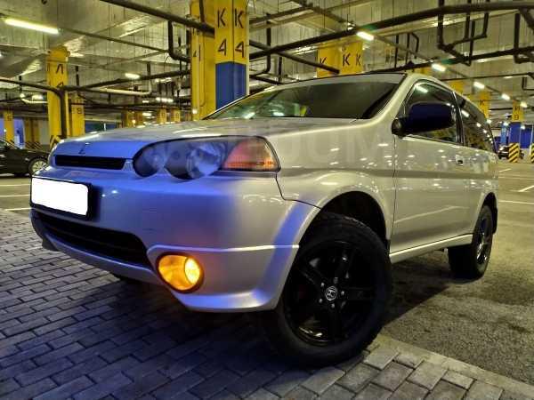 Honda HR-V, 1999 год, 240 000 руб.