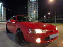 Москва Corolla Levin 1998