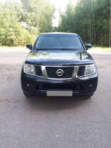 Ряжск Pathfinder 2010