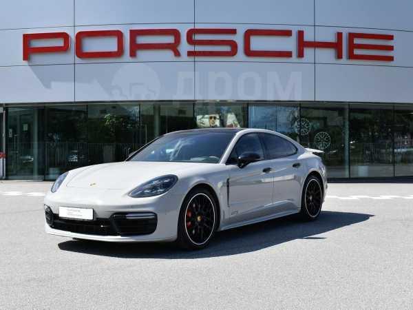 Porsche Panamera, 2019 год, 9 890 000 руб.