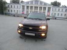Екатеринбург TrailBlazer 2006