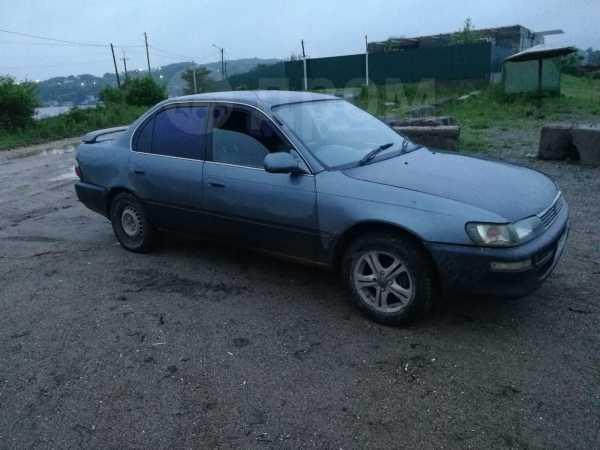 Toyota Corolla, 1993 год, 50 000 руб.