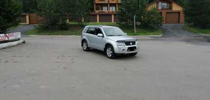 Красноярск Grand Vitara 2006