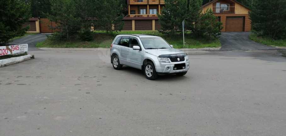Suzuki Grand Vitara, 2006 год, 530 000 руб.