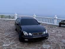 Иркутск GS300 2003